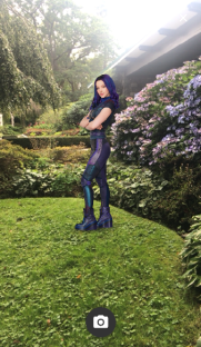 Descendants AR 2