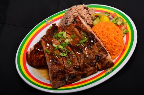 Jamaican Grill 5