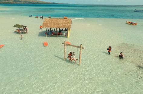 Bikini Island Club Photo - 3