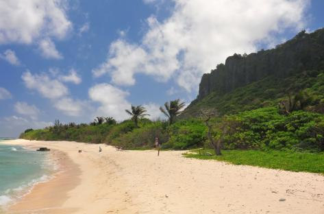 Guam NWR - Ritidian 2