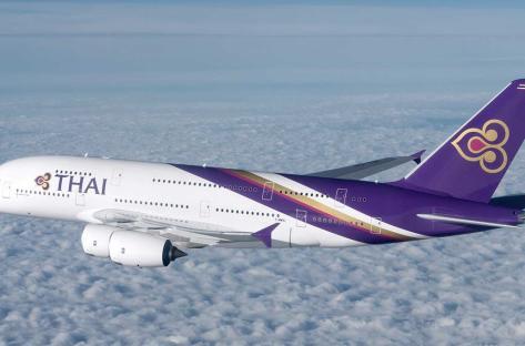 THAI-Smooth-as-silk - Plane