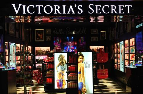 Lotte Duty Free Guam opened the first Victoria's Secret Beauty & Accessories store in Guam