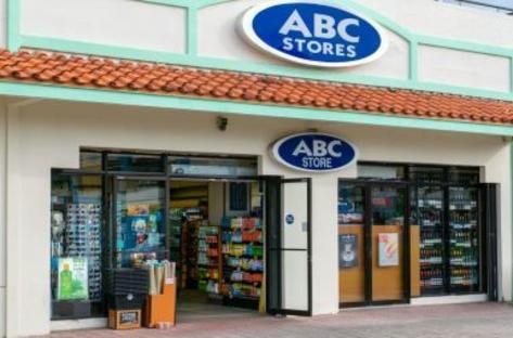 ABC Stores, 1st floor