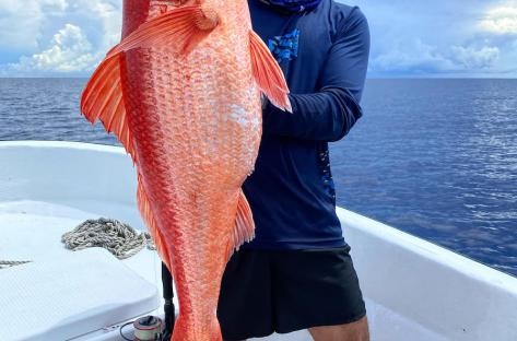 Guam Fishing Exp - 5