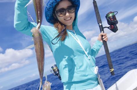Guam Fishing Exp - 1