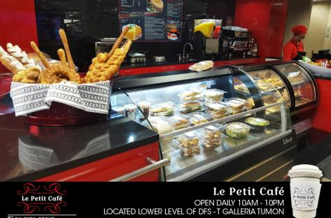 La Petit Cafe pic 5