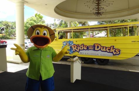 Ride the Ducks 16