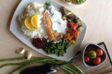 Pika's Cafe: Dish Sample