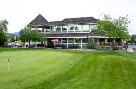 Mission Creek Golf Course Image 2