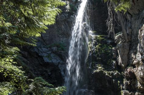 Canyon Falls Park / Crawford Falls 2