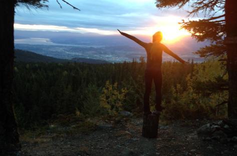 High Rim Trail 2