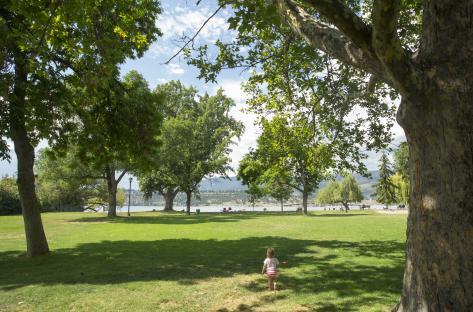 Strathcona Park 2