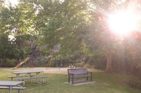 Bertram Creek Regional Park