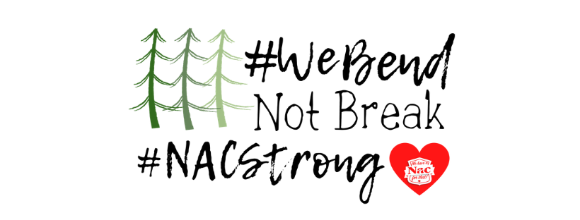 We Bend Not Break
