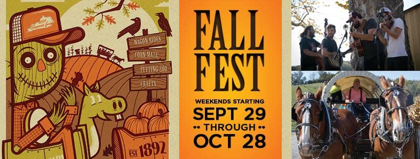 Neltner's Fall Fest