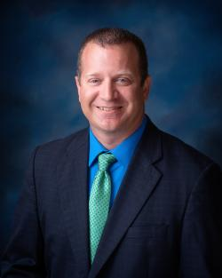 Brian Hargrove - Visit Wichita