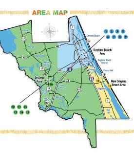 Share the Heritage Map
