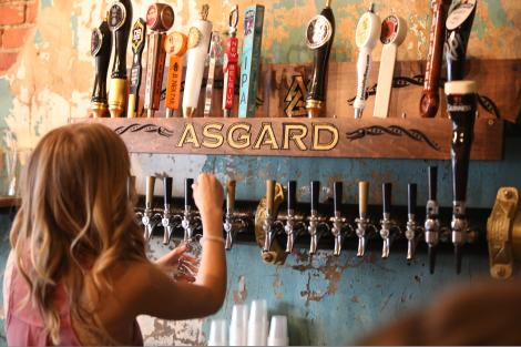 Asgard Brewing Co.