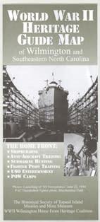 WWII brochure