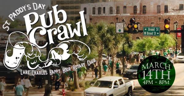 LC Rotary Pub Crawl