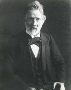Robert Loftin Newman - Smithsonian