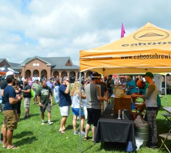 Workhouse Brewfest