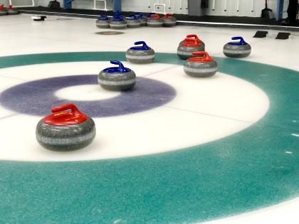 Rochester Curling Club