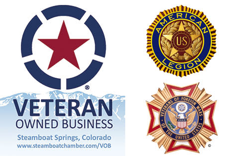 Veteran Owned Businesses