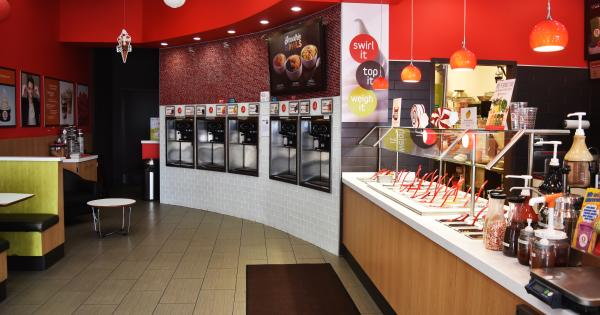 Red Mango - Fort Wayne, IN