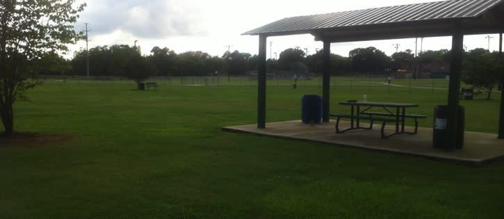 Brown Memorial Dog Park