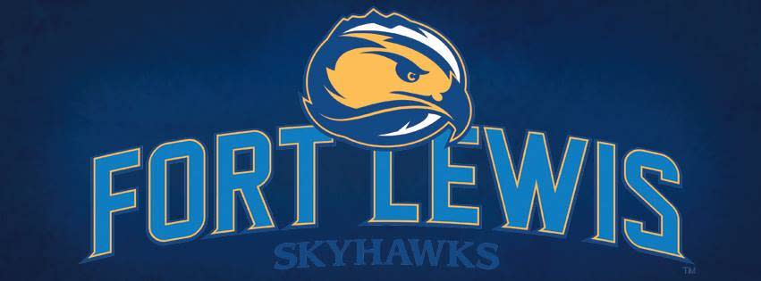 Fort Lewis Skyhawks banner