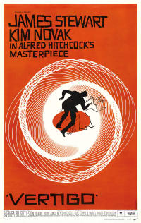 vertigo- PAC movie poster