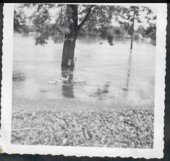 Yardley Floods 3 - Shirley Lee