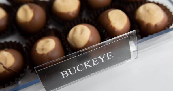 Buckeyes Winans
