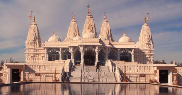 BAPS Temple