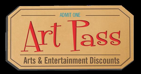 Art Pass icon