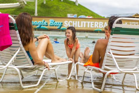 Schlitterbahn August