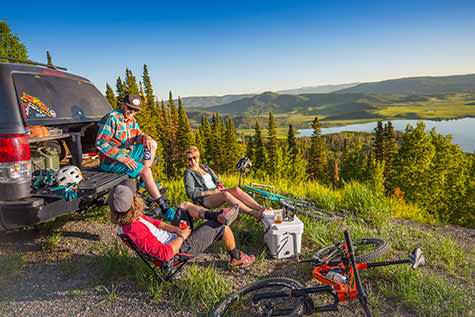 Steamboat Springs Summer Activities