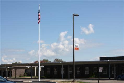 Latrobe High School