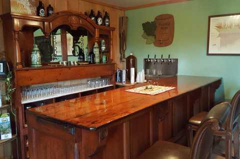 A Tasting Bar