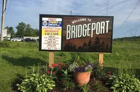 Bridgeport Lakeport Civic Org