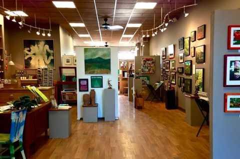Broad Street Gallery