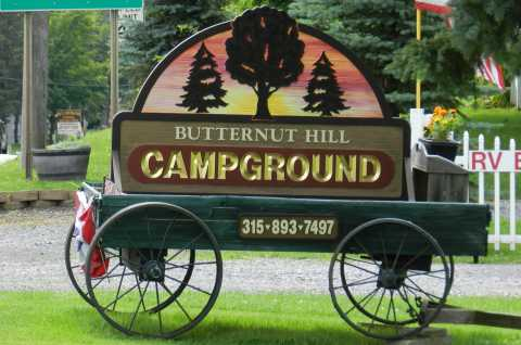 Butternut Hill Campground