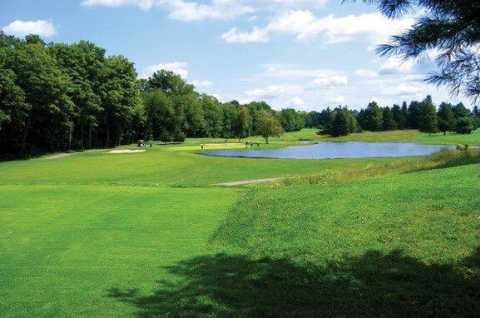Cazenovia Country Club