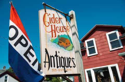 Cider House Antiques