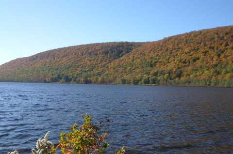 DeRuyter Lake