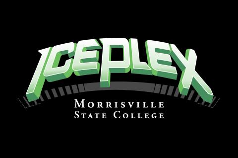 IcePlex Logo