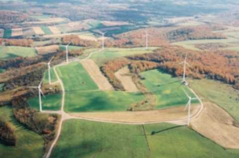 Madison Wind Farm