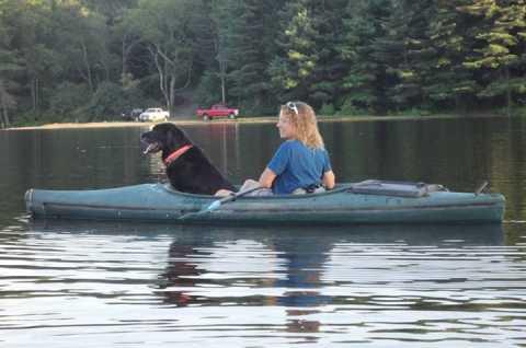 Morse Kayak Rentals