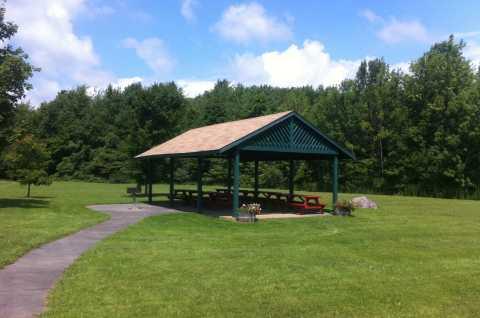 Nichols Pond County Park